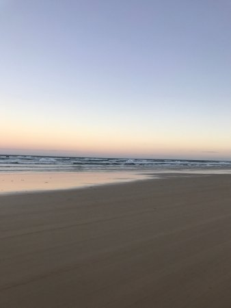 Scarness, Australia: Fraser activities