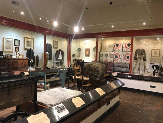 Luray Valley Museum: photo4.jpg