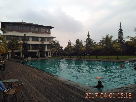Jimmers Mountain Resort - Hotel Reviews (Cisarua, Indonesia) - TripAdvisor