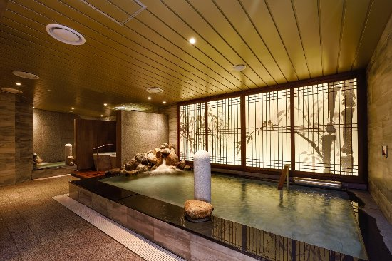 Dormy Inn Premium Seoul Garosugil Updated 2017 Hotel