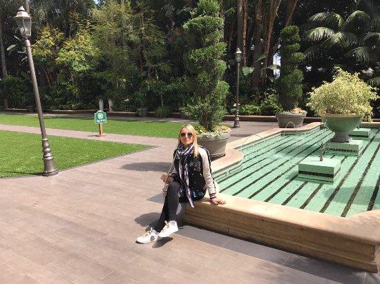 Four Seasons Hotel Los Angeles at Beverly Hills: photo0.jpg