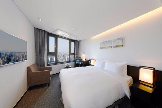 Ramada Encore Seoul Magok Hotel