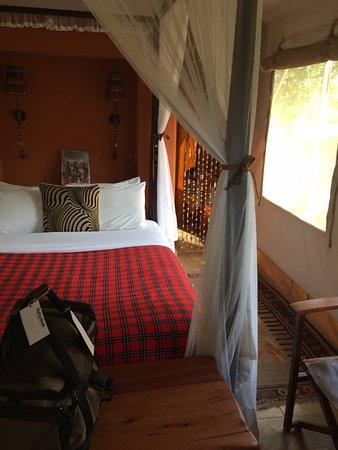 Fairmont Mara Safari Club Picture