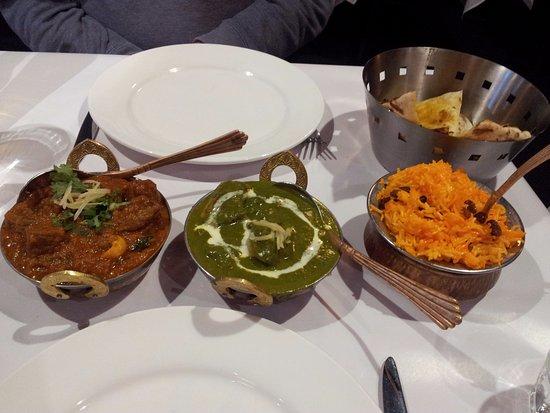 Nepali date in Melbourne