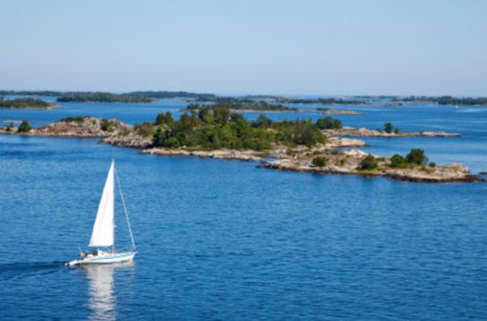 Stockholm Archipel Sailing Adventure