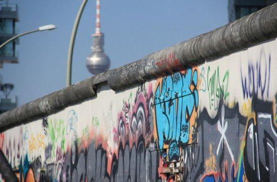 Small-Group Berlin Sightseeing and