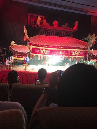 Golden Dragon Water Puppet Theater: photo1.jpg