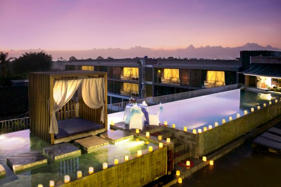 Watermark Hotel And Spa Bali Tripadvisor