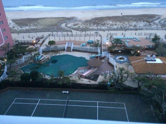 Foto de Holiday Inn Ocean City