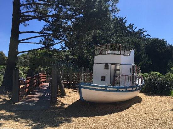 Bay Area Discovery Museum : photo0.jpg