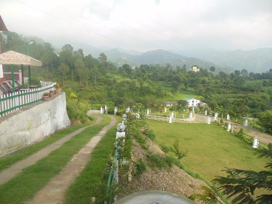 Shoghi Eco Valley Resort Spa Shoghi Himachal Pradesh