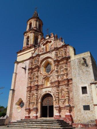 Missions franciscaines : Misión Franciscana