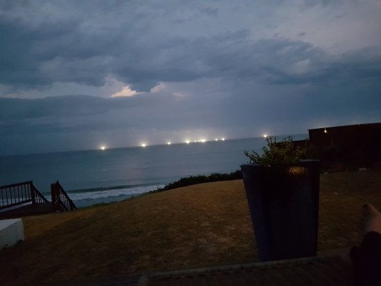 Saint Francis Bay, Güney Afrika: 20170323_185433_large.jpg