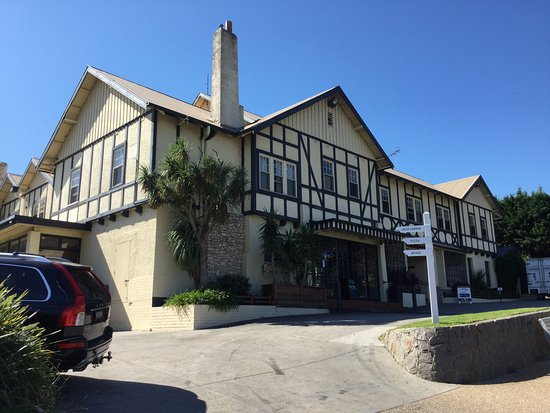 Portsea Hotel