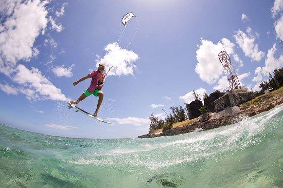 Kiteboarding School of Maui
