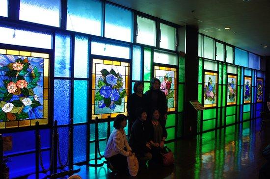 Nagasaki Nisshokan : 入り口