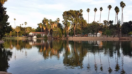 Fairmount Park Riverside California Map.Scenic View Of Lake And Boathouse Picture Of Fairmount Park