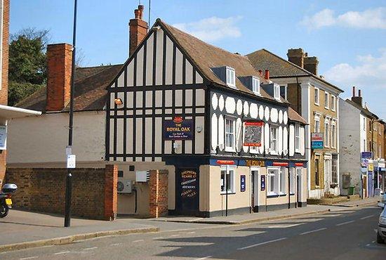 Bed And Breakfast Near Dartford Kent