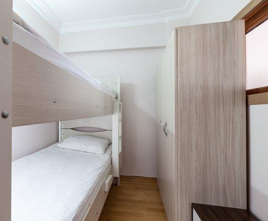 Suite Inn Taksim Photo