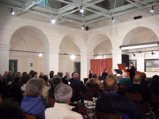 Museo e Centro Culturale Marco Scacchi