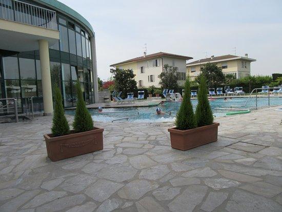 Zdjęcie Atlantic Terme Natural Spa & Hotel