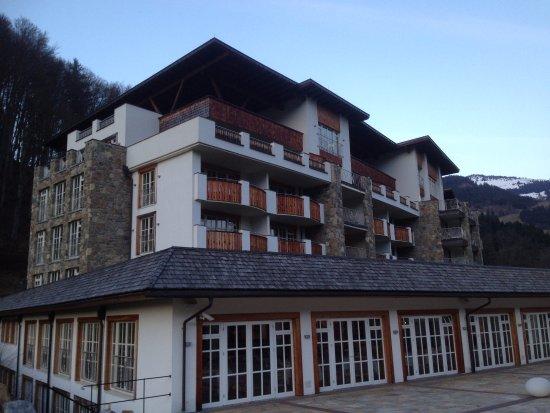 Hotel Grand Tirolia Resort Kitzbuhel