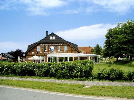 Ostseehotel Kluetzer Winkel