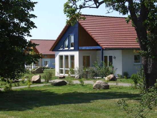 Schwimmhalle - Picture of Ostseehotel Kluetzer Winkel ...
