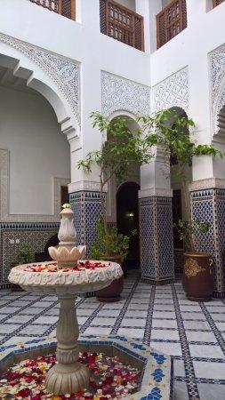 Riad & Spa Esprit du Maroc Foto