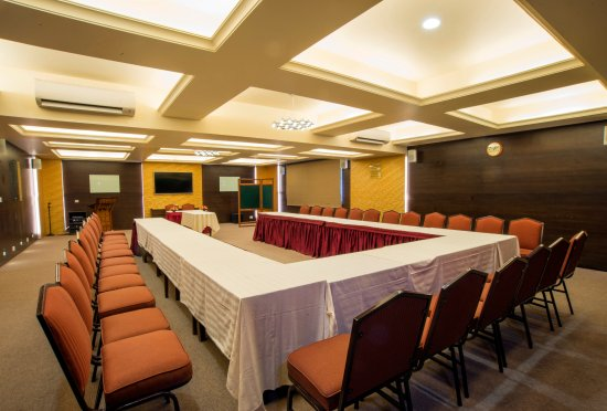 YMCA International House and Programme Centre: Melville Hall (arranged for Corporate meetings, Get-togethers, Seminars & Workshops).