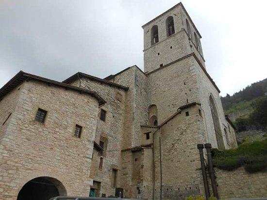Cathedral (Duomo di Gubbio): Duomo di Gubbio.