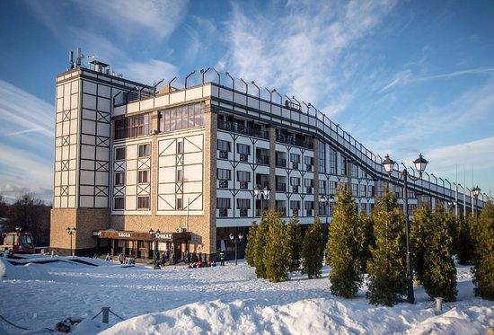 KWAN Ski Complex