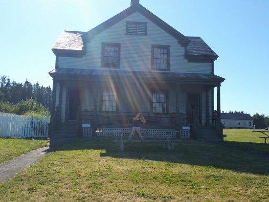 Fort Flagler State Park: FB_IMG_1491289319332_large.jpg