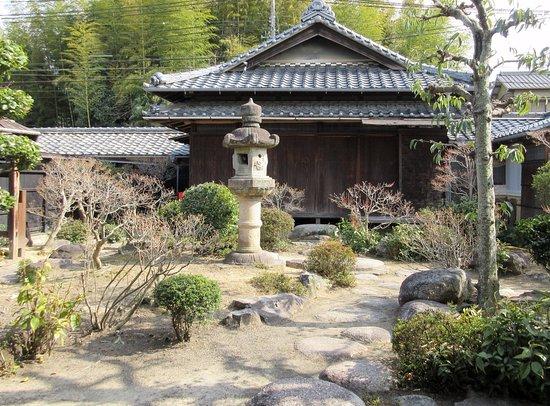 Former Ichikawa Residence