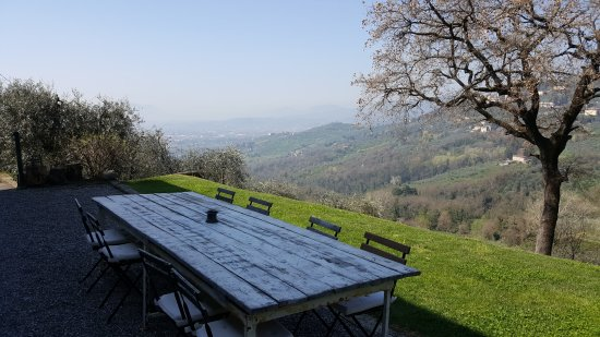 Valgiano, Italien: 20170331_115114_large.jpg