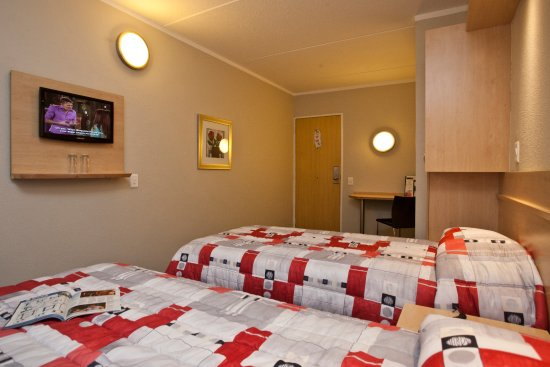 Road Lodge Carnival City: Twin room