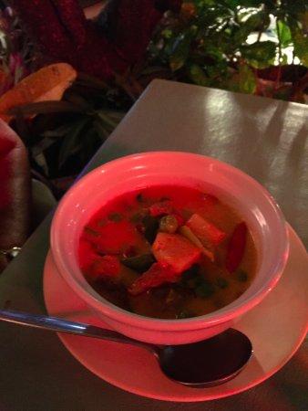 Papaya: soup
