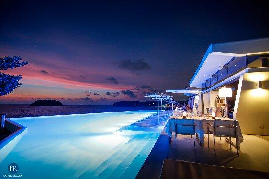 Kata Beach Sky Restaurant