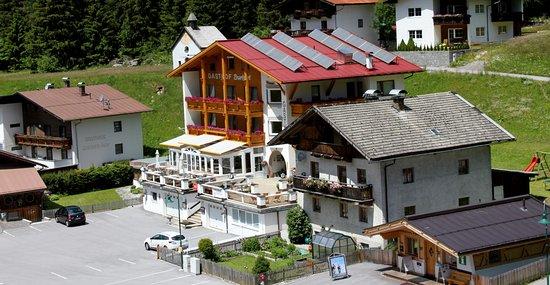 Gasthof Hotel Burkert