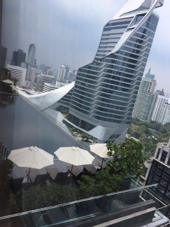 더 오쿠라 프레스티지 방콕 사진