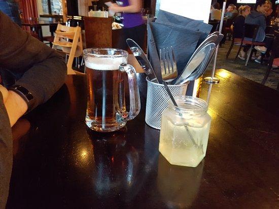 Monsoon Bar & Restaurant : 20170330_191449_large.jpg