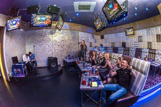Karaoke Club Noch