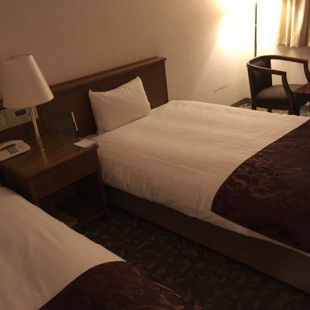 Chino Station Hotel : photo2.jpg
