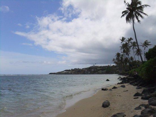 Kahala Beach: photo2.jpg