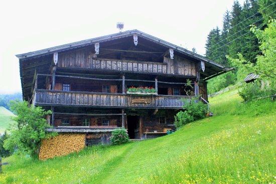 Alpbacher Bergbauernmuseum