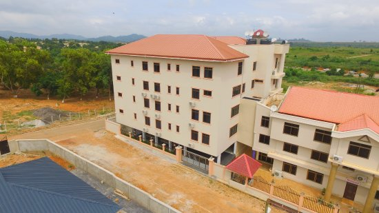 Mawuli Hotel