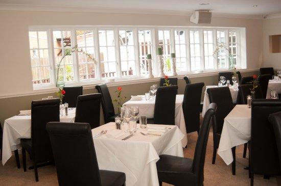 La Toscana: Dining Area
