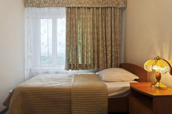 Hotel Moskvich : Эконом одноместный