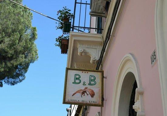 B&B L' Aquila dell' Etna
