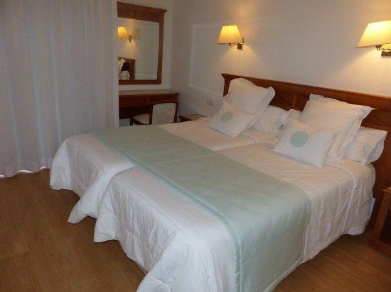 Aparthotel esperanza park bewertungen fotos for Appart hotel 63